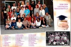 benoordenhout school 2008-2009 benoordenhout  1